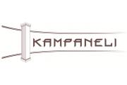 Панели и профили из минерально-полимерного композита KAMPANELI