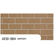 Фасадные панели AE10-004 Кирпич