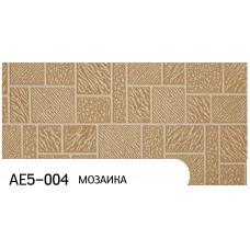 Фасадные панели AE5-004 Мозаика