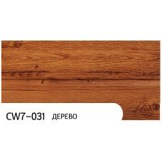 Фасадные панели CW7-031 Дерево