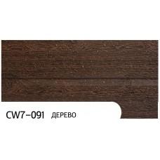 Фасадные панели CW7-091 Дерево