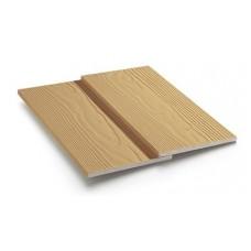 Фиброцементный сайдинг Cedral Wood