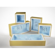 Подрозетник АкусикГипс Бокс (AcousticGyps Box) R1, R2, R3, R4
