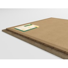 Соноплат [SonoPlat] Комби (1,2м x 0,6м x 22мм) 0,72м2