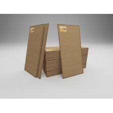 Соноплат [SonoPlat] Стандарт (1,2м x 0,6м x 12мм) 0,72м2