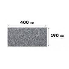 Фасадные панели АМК Блок без армирующей сетки (400х190 мм)