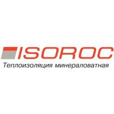 Утеплители Isoroc для плоских кровель, сэндвич-панелей