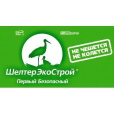 Утеплители Шелтер ЭкоСтрой