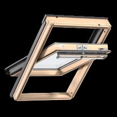 Тёплые мансардные окна VELUX Premium GGL 3086/GGU 0086