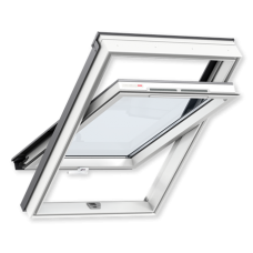Пластиковое мансардное окно Velux Optima Комфорт GLP 0073BIS