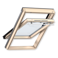 Мансардные окна Velux Optima Стандарт GZR 3050