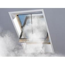 Окно с системой дымоудаления Velux