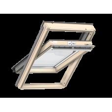 Окно мансардное Velux Woodline Дизайн