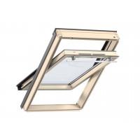 Окно мансардное Velux Woodline Стандарт+